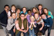 Full Cast
