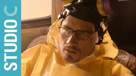 AMC's Breaking Bad Parody- For Kids!