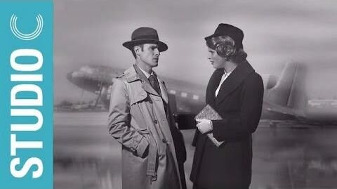 Casablanca Alternate Ending Released
