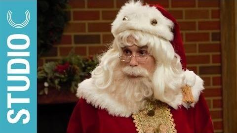 Santa's Worst Present Ever