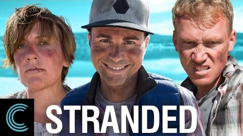 Stranded on a Deserted Island with Mark Rober