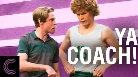 Ya Coach