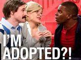 I'm Adopted?/Transcript