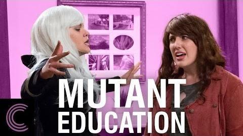 X-Men Community College