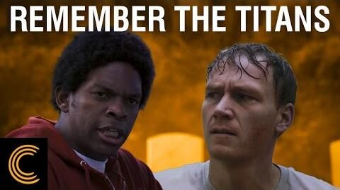 Remember the Titans Extended Cut