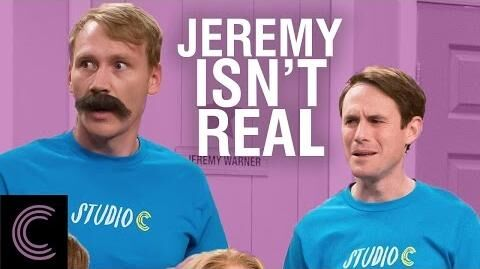 Jeremy Isn't Real