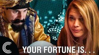 An Unfortunate Fortune