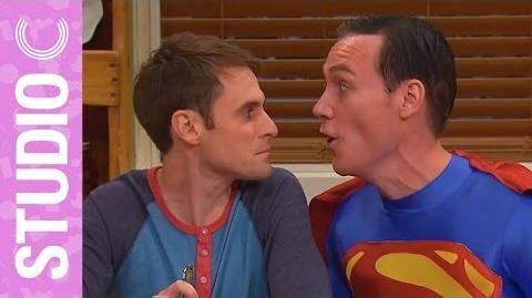 Superman's Sibling