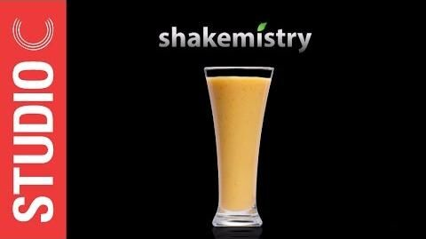 Beachbody's New Insanity Shake