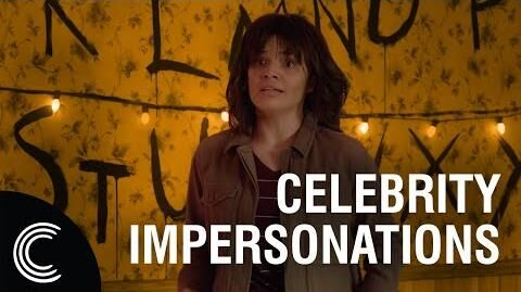 Celebrity Impersonations Compilation