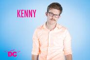 Kenny Baldwin