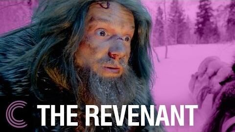 The Revenant Back From the Dead