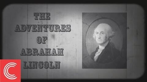 The Adventures of Abraham Lincoln