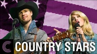 Typical Country Song