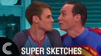 The Top Superhero Videos of Studio C