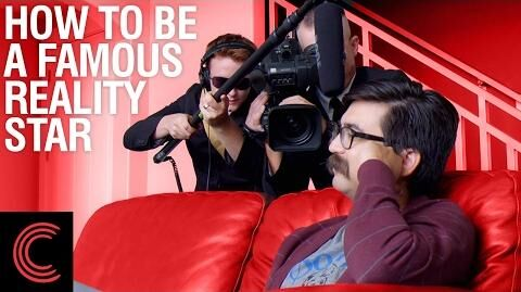 How to Be a Famous Reality Star
