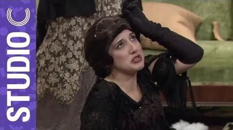 Downton Drama