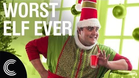 Worst Elf Ever
