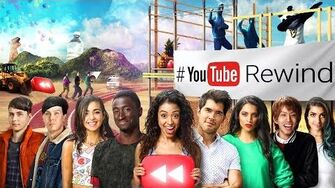 YouTube Rewind- The Ultimate 2016 Challenge - -YouTubeRewind