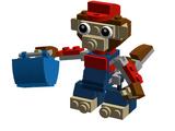 Lego Max(fan)