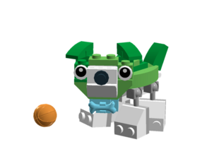 Lego-Scout