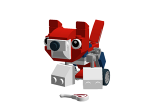 Lego Dash