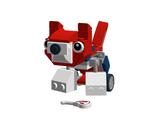 Lego Dash(fan)