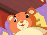 Bouncing Bear