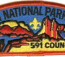 Utah National Parks Council