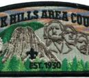 Black Hills Area Council