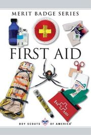 First Aid Pamphlet