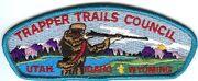 Trapper Trails Council S07d