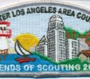 Greater Los Angeles Area Council