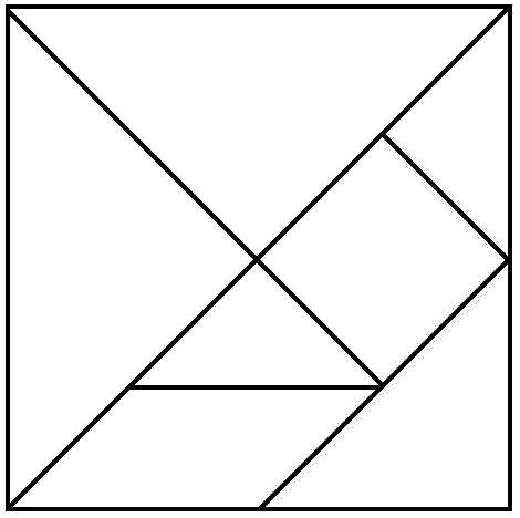 Math shapes