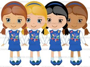 Daisy-clipart-scouts-1