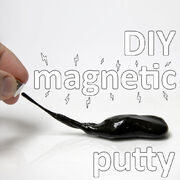 MagneticSillyPutty