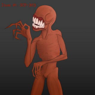 Concept Art | SCP: Containment Breach Unity Edition Wiki