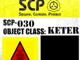 SCP-030