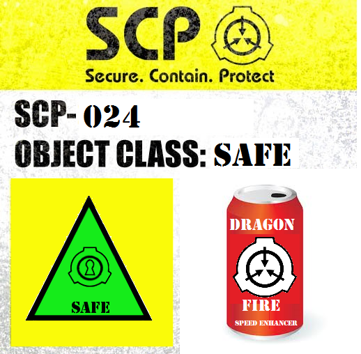SCP-24