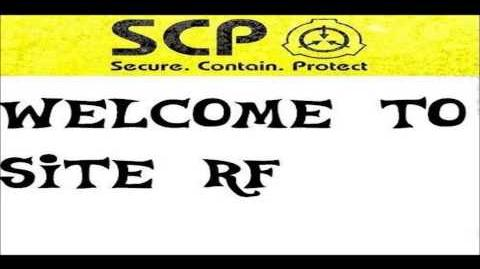 SCP Site RF