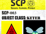 SCP-003