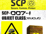 SCP-007-1