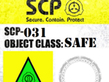 SCP-031