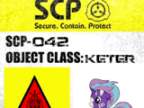 SCP-042