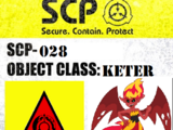 SCP-028