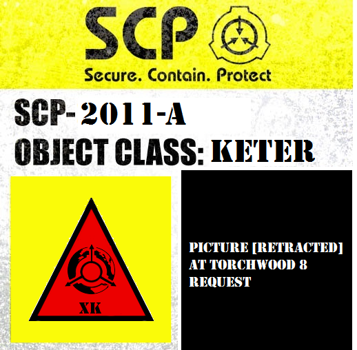 SCP-2011-A SIGN