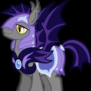 Standard Luna guard