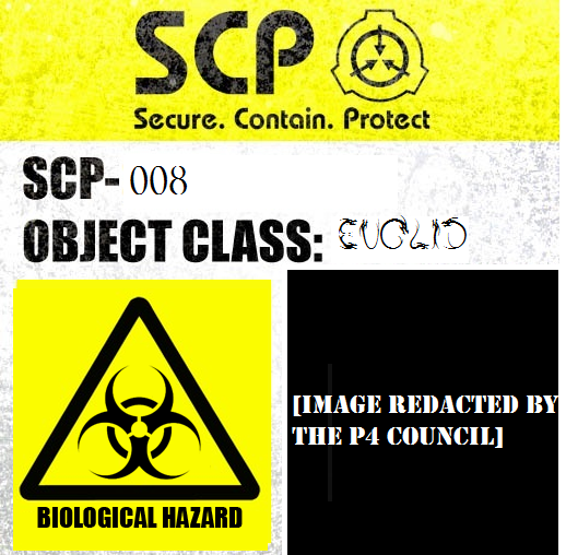 Scp-008 Sign