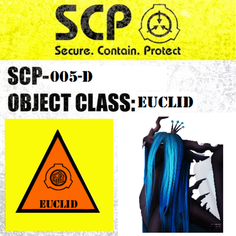 SCP-005-D Chamber Sign
