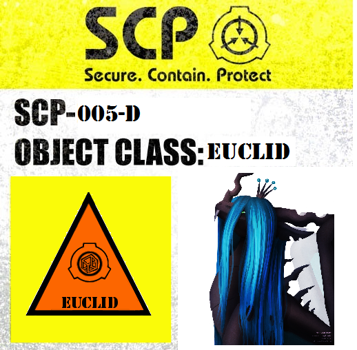 SCP-005-D sign